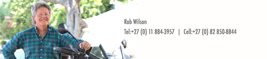 Rob-homepage